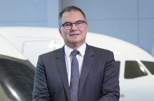Airbus appoints Philippe Mhun Chief Programmes & Services Officer