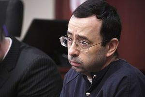 NCAA looking into how Michigan State handled Nassar case