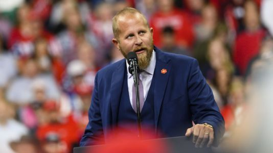 Trump Senior Adviser Brad Parscale Steps Away From Campaign After Police Incident