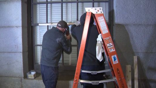 Safety preparations ongoing at State House ahead of Inauguration Day