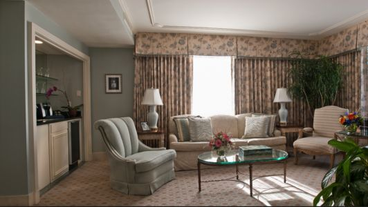 Follow in the Footsteps of Famous Authors at Hotel Monteleone
