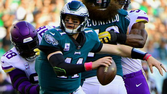 Five reasons Eagles are not close to Super in 2018 - yet