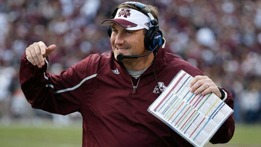 Dan Mullen finalizing deal to become Florida's next coach, report says