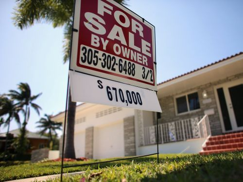 US home prices are soaring so high that people can't afford to have kids