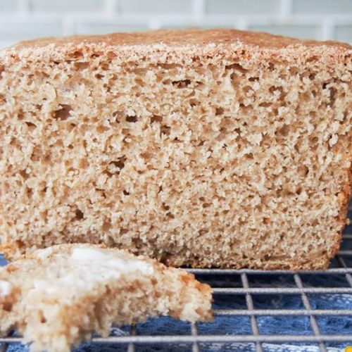 Sprouted Bread Recipe