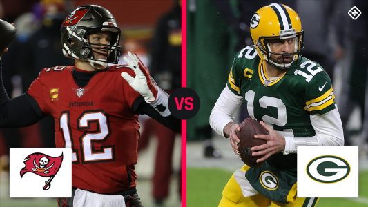 Packers vs. Buccaneers odds, predictions, betting trends for 2021 NFC championship game