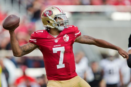 Colin Kaepernick's NFL Settlement Is Reportedly Less Than $10 Million