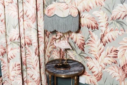 Charting the Rise and Fall of Wallpaper