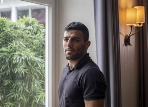Iranian Judo Champion in Hiding After Refusing to Boycott Competition With Israeli Athlete