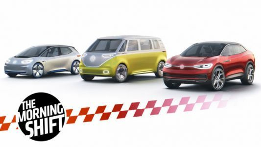 Volkswagen's Electric Onslaught Will Include 15 Million Electric Cars