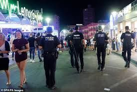 Spain will deploy 40k extra policemen to protect tourists