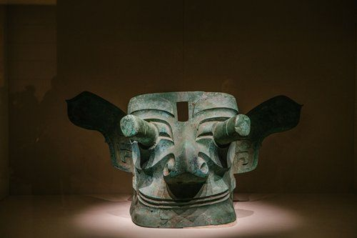 New National Museum of China exhibition delves into the culture of the ancient Shu Kingdom
