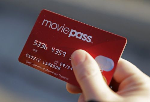 The owner of MoviePass just touched a new low