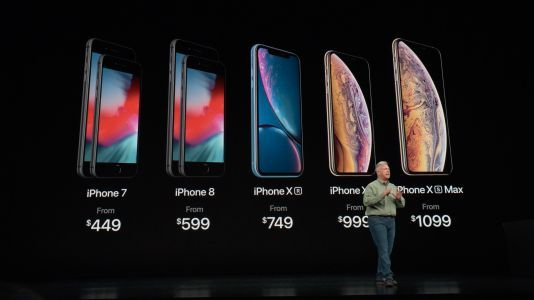 Apple's making it harder than ever to know which iPhone to buy