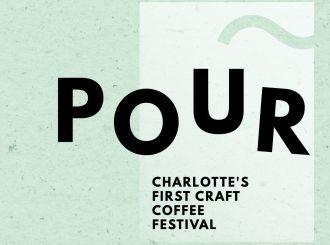 Save the Date: Pour Coffee