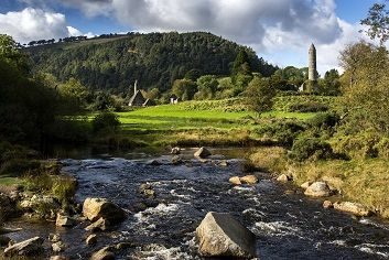 New Tourism Ireland video highlights Ireland's Christian heritage