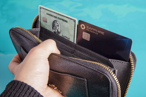 Once you realize it's all about how you use them, credit cards are no longer the enemy - they can actually help in 3 ways