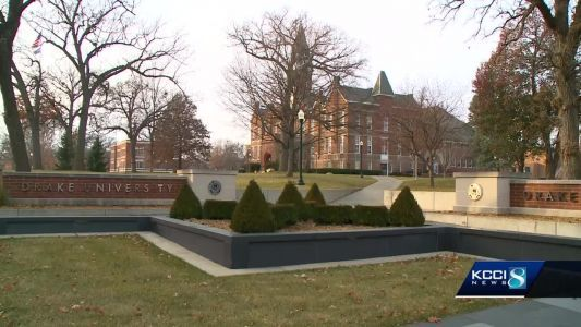 Ex-Drake student sentenced for lying about racist note