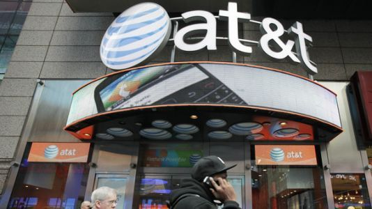 AT&T Admits 'Mistake' In Hiring Trump Lawyer, Top Company Lobbyist Steps Down