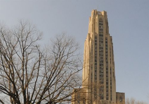 Pitt campus union organizers petition state labor board for an election