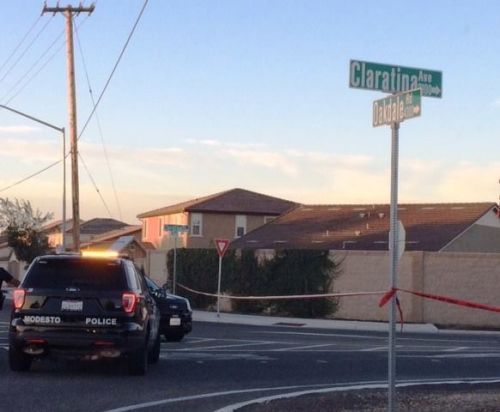 Police: Woman killed in early morning hit-and-run in Modesto