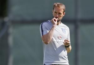 The Latest: England-Panama game could decide World Cup group