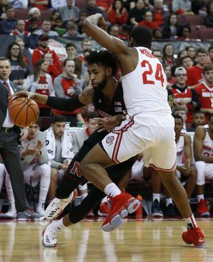 Bates-Diop scores 20 as No. 13 Buckeyes slip past Nebraska