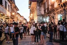 6.62 million tourists visited Philippines last year, 11 percent growth