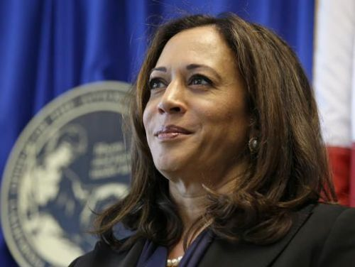 Democratic Sen. Kamala Harris of California says she will run for president in 2020