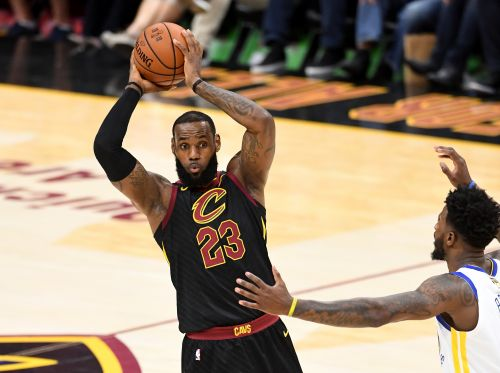 It's Official! 'Space Jam 2' Is No Longer A Rumor, And It'll Star LeBron James
