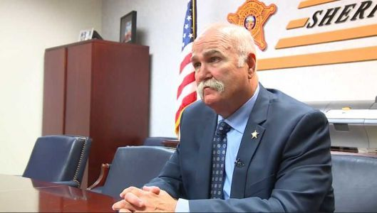 Butler County's top cop blasts government over COVID-19 vaccine rollout