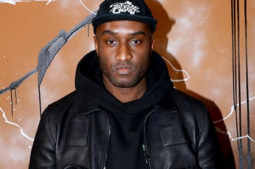 Virgil Abloh Celebrates Black History Month with Exclusive Apple Music Playlist