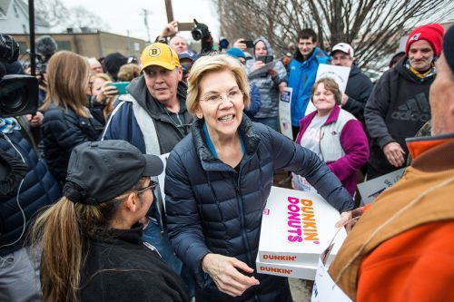 Warren's student loan plan targets 42M borrowers