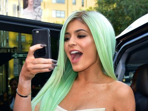 People are criticizing Kylie Jenner's walnut face scrub before it's even been released. Here's what dermatologists have to say about it