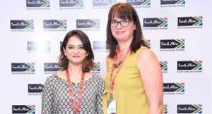 The South African Tourism Roadshow starts in India