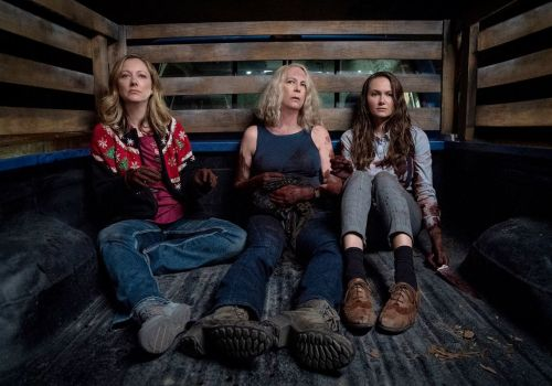 Review: 'Halloween Kills' a gruesome waste of Jamie Lee Curtis' time and yours