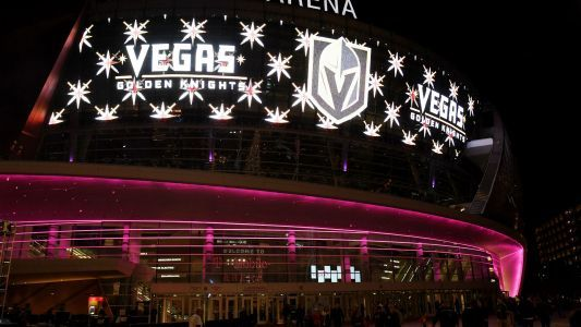 Golden Knights, Vegas sportsbook William Hill US announce historic partnership