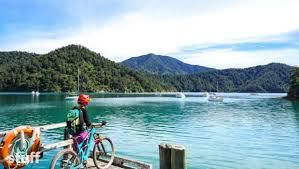 At Chinese tourism award, Marlborough in NZ voted one of the top 10 emerging destinations