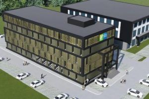 Cycas signs a deal to manage IHG's first Holiday Inn Express & Suites concept in Europe