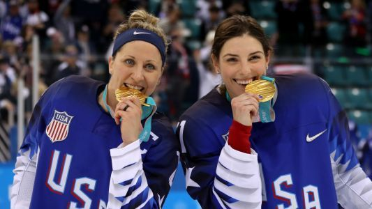 Team USA's golden legacy: Redemption for one generation, inspiration for countless others