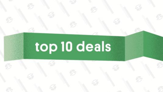 The 10 Best Deals of October 19, 2018