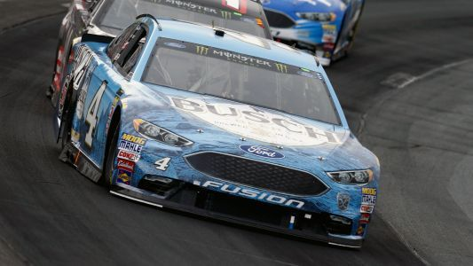 NASCAR at Dover: Race result, highlights from 'Gander Outdoors 400'