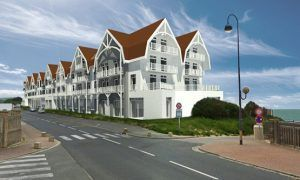 Radisson Set To Make First Landing On France's Northern coast