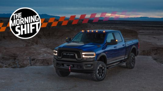 The Government Shutdown Could Delay the Launch of the New Ram Heavy Duty Trucks