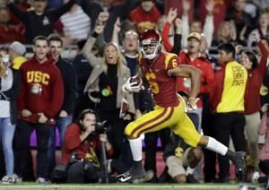 USC's defense dominates in 31-20 win over No. 19 Colorado