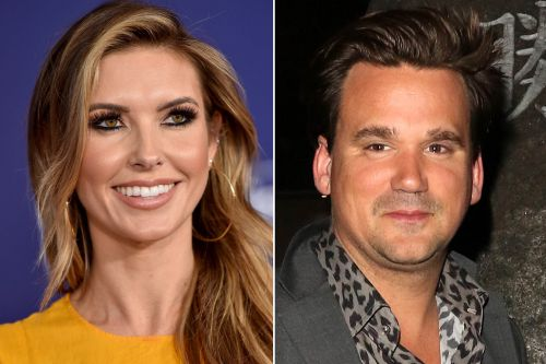 Sean Stewart to appear on 'The Hills: New Beginnings' with girlfriend Audrina Patridge