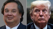 George Conway Finds Yet Another Way To Call Out Donald Trump's Lies