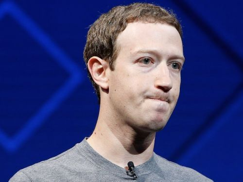 5 subtle clues Mark Zuckerberg isn't as confident as he may seem in front of Congress
