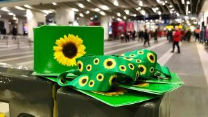 Four Major Railway Stations Among First to Recognise Hidden Disability Sunflowers
