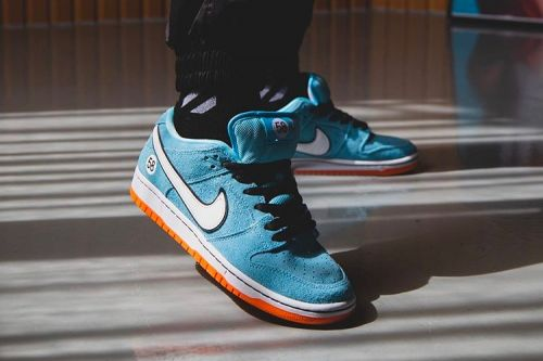 """Take a First Look at the Nike SB Dunk Low Pro """"Club 58"""""""